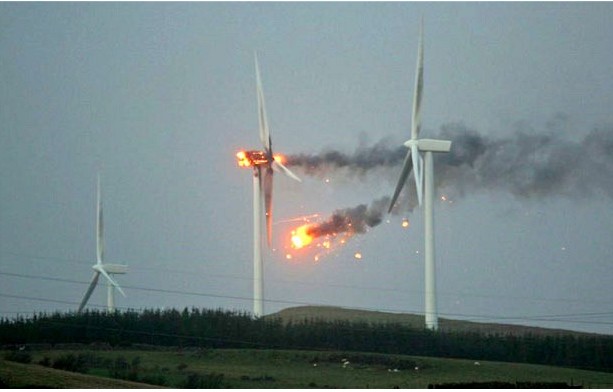 Wind-Turbine-on-Fire