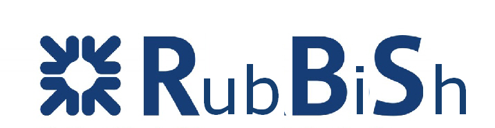 rubbish logo