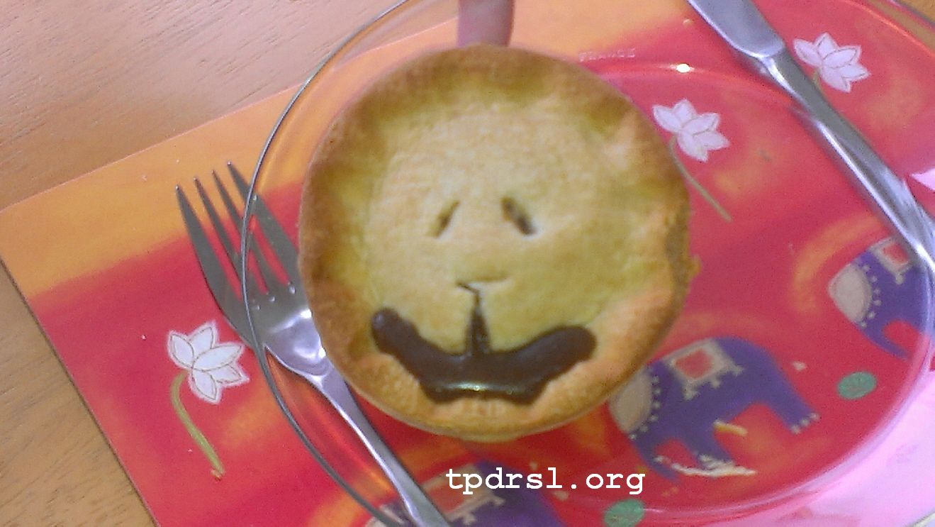 happy pie