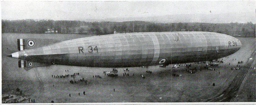 r34 on ground